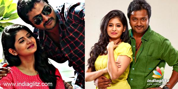Bobby Simha Reshmi Menon Relationship Takes A New Turn Malayalam