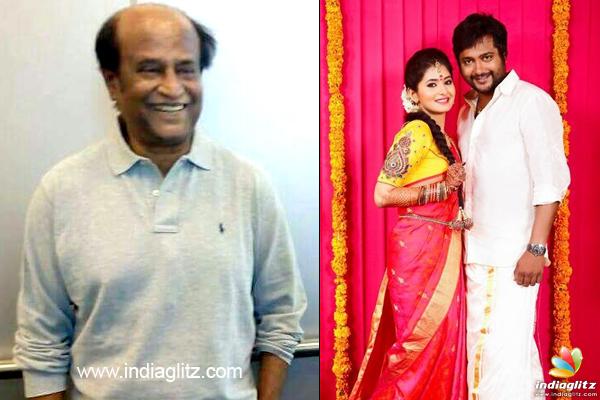 Bobby Simha Meets Rajinikanth Malayalam Movie News Indiaglitzcom