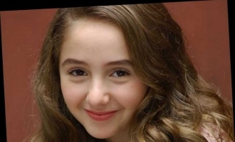 13-year-old actress passes away suddenly