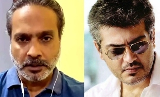 SPB Charan clarifies about Thala Ajith and hospital bill controversial rumours