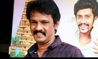 Hurting others is Cheran's speciality - says this actor!