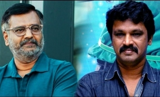 Vivek asks Cheran to follow Ajith and Vijay's advice