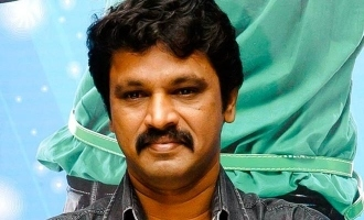 Director Cheran's Twitter account hacked?