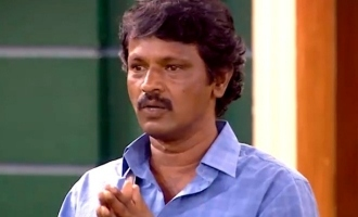 Director wants to destroy Bigg Boss house and save Cheran!