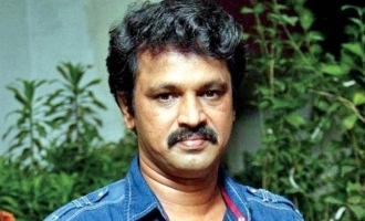 Cheran praises young actress for boldly acting without clothes