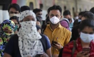 தமிழகத்தில் மேலும் 8 பேர்களுக்கு கொரோனா: அதிர்ச்சி தகவல்