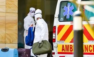 First death in Vellore, corona death toll rises to 8 in Tamilnadu!