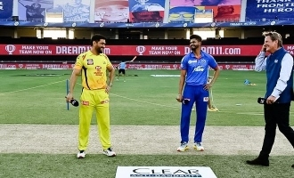 IPL Carnival :  Match report: CSK Vs DC CSK digs its own grave!