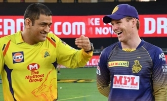 Will CSK extend its winning run against KKR?