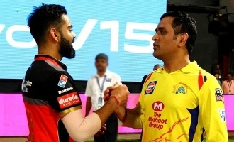 Will CSK gift RCB its first defeat?