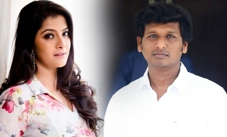 Lokesh Kanagaraj to do it for Varalaxmi!