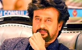 Massive update on Darbar opening song!