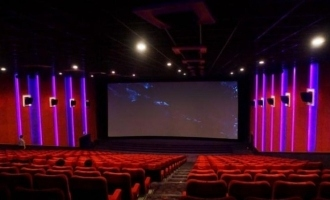 Central govt announces reopening of theatres from this date!