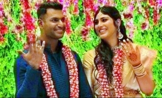 Is Vishal's wedding postponed?