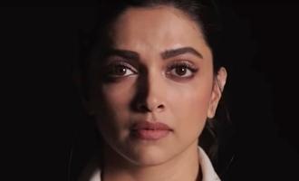 Deepika Padukone's sting operation exposes illegal acid selling!