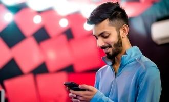 Anirudh reveals his most memorable recording session!
