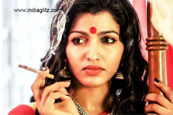 Dhanshika Goes Extreme To Play Sex Worker - Tamil News -6255