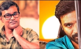 Breaking! Dhanush-Selvaraghavan's 'Naane Varuven' most awaited official update is here