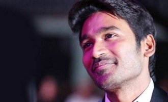 Breaking! A hot young heroine for Dhanush in his next biggie