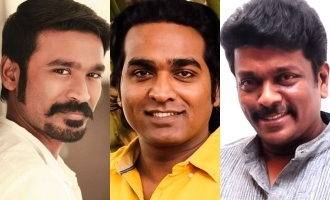 Vijay Sethupathi, Dhanush and Parthiban aiming Oscar!