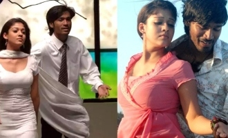 Dhanush hated Nayanthara's performance - Video goes viral