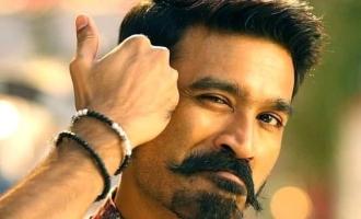 Popular Malayalam actor joins Dhanush!