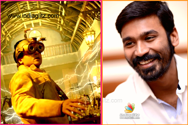 Dhanush comes forward for suriyas 24 tamil movie news actor suriyas 24 movie teaser was released last evening amid huge expectations and has been receiving phenomenal positive responses all over altavistaventures Images