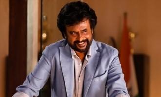 Superstar Rajnikanth's Darbar shifts to next location!