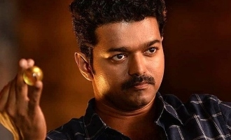 Another Kaithi star joins Thalapathy 64!
