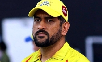 IPL 2021: CSK captain MS Dhoni fined Rs. 12 lakh