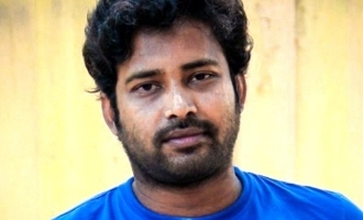 Dinesh teams with promising director!