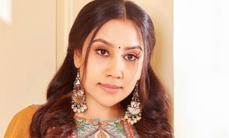 Divya Sathyaraj's inspiring new initiative for kids!