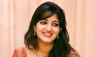 Singer Divya exposes pervert who sent her video of private parts