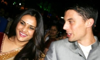 Did Divya Spandana marry her boyfriend secretly or broke up?