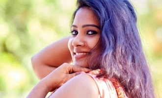 Tamil news anchor turned actress scorches internet with latest ultra glam photoshoot