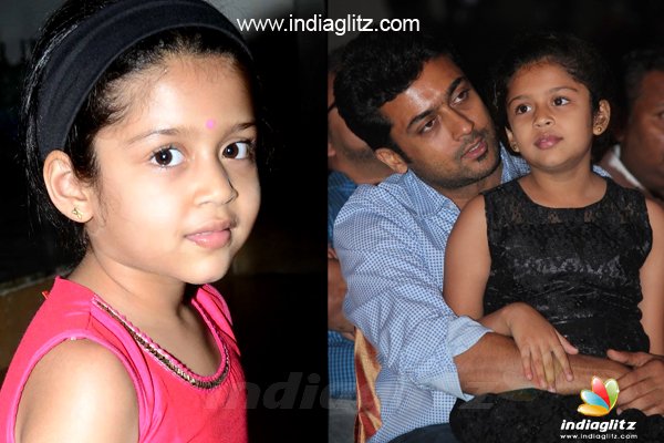 Suriya's daughter Dia takes a big step for society - Tamil News