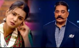 Meera Mitun makes allegations against Kamal Haasan