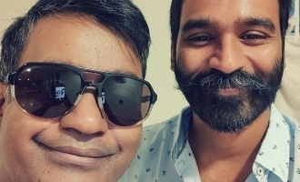 Selvaraghavan to reunite this heroine with Dhanush for the third time?