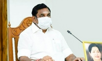 TN CM Edappadi Palanisamy's strong opposition against three language formula in NEP!