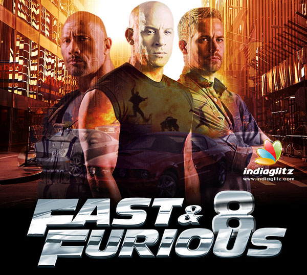fast and furious 8 movie review