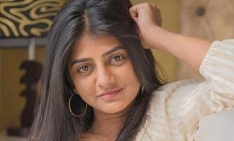 தனுஷ், ஐஸ்வர்யாவுடன் சிறுவயது கேப்ரில்லா: வைரல் புகைப்படம்