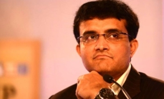 Dada Sourav Ganguly to become new BCCI President!
