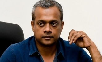 Director comes in support of Gautham Menon!