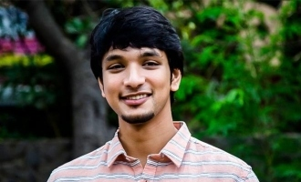Gautham Karthik signs an action film with this director!