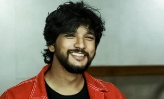 Gautham Karthik's family entertainer gets a lovely title!