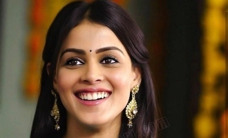 Genelia donates her body organs to gift life to many others