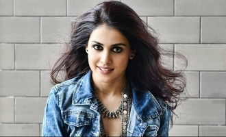 Actress Genelia hurt in accident caught on video