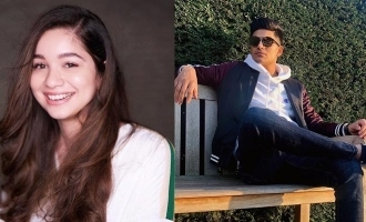 Is Sachin Tendulkar's daughter Sara dating Shubman Gill?