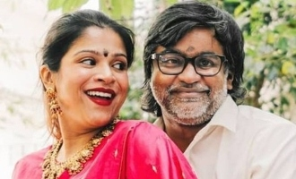 Gitanjali - Selvaraghavan's latest cute romantic photos wins hearts!