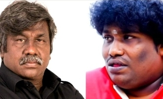 Gopi Nainar voices against Yogi Babu's next!
